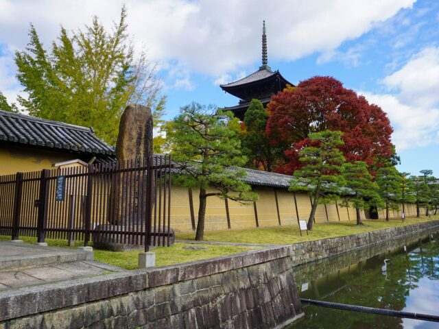 Tō-ji Temple