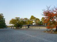 (京都御所を囲む公園)京都御苑 Kyoto Gyoen National Garden