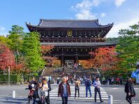 (浄土宗総本山)知恩院 Chion-in Temple