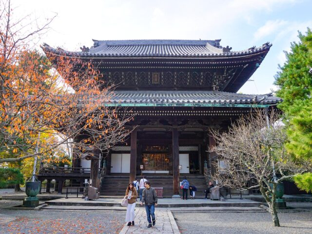 Chion-in Temple