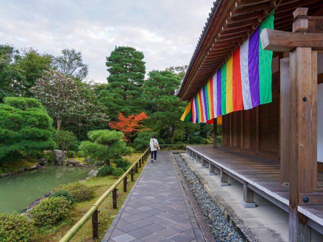 Chishaku-in Temple
