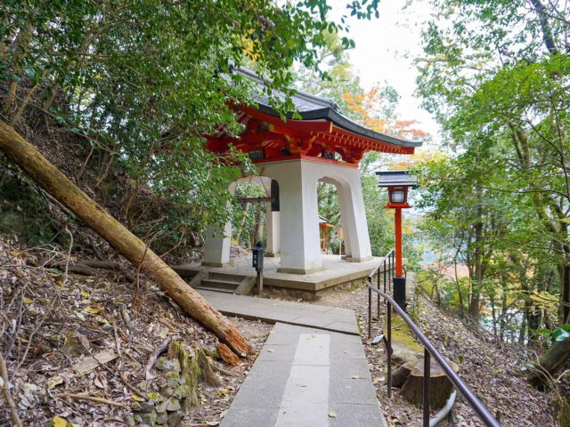 Mount Kurama
