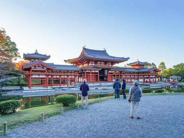 Byōdō-in Temple