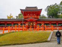(藤原氏の氏神)春日大社 Kasuga-taisha Grand Shrine