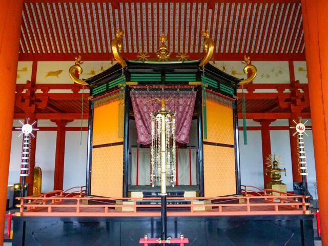 Heijō-kyū Palace Site