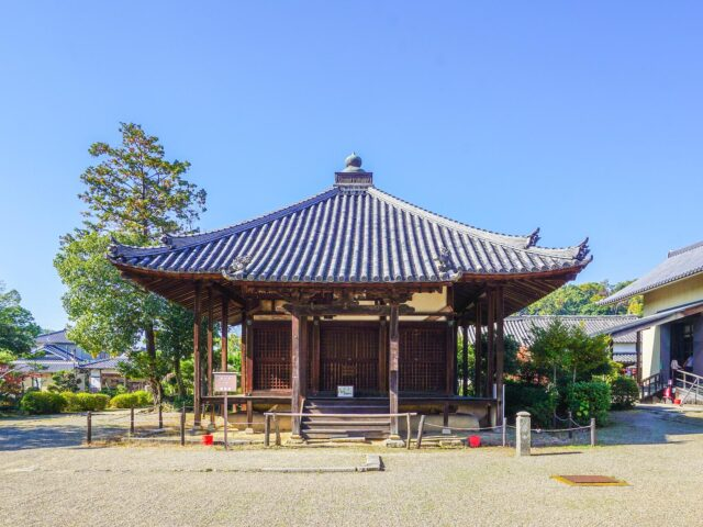 Hōki-ji Temple