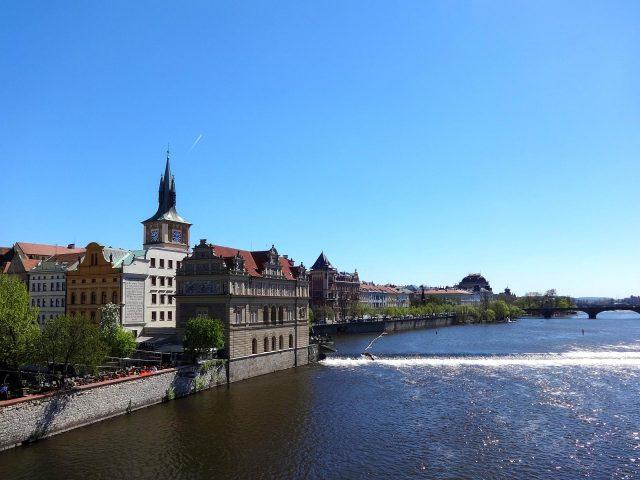 The Smetana Museum