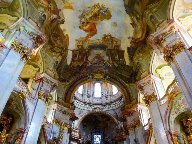 The Church of St. Nicholas