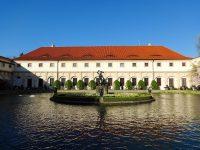 (アルブレヒト・フォン・ヴァレンシュタイン大元帥の宮殿)ヴァレンシュタイン宮殿 Wallenstein Palace