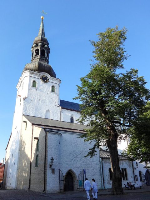 Toomkirik