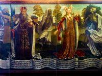 (「死の舞踏」をはじめとする中世教会芸術)ニグリステ教会 Niguliste kirik