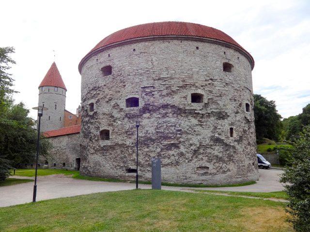 Tallinn City Walls
