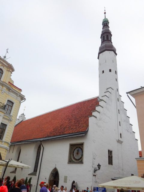 The Church of the Holy Ghost