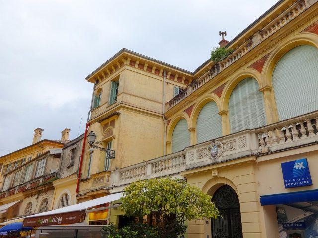 St. Michael Street