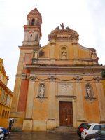 (大天使聖ミカエル聖堂の隣に立つ)無原罪の御宿りの礼拝堂 The Chapel of the Immaculate Conception
