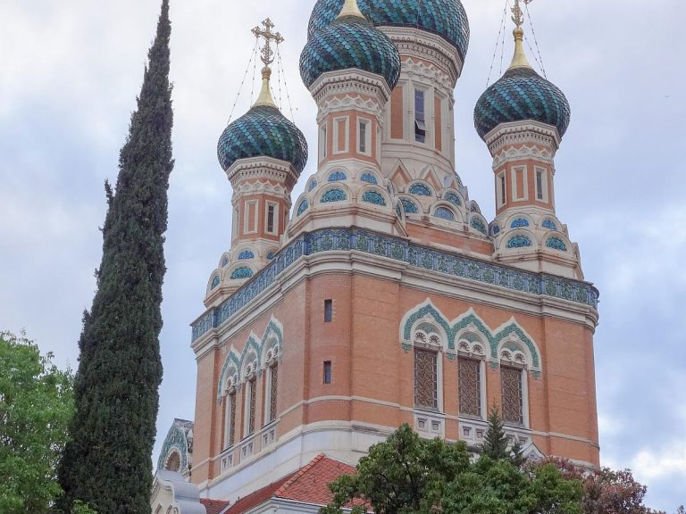 St. Nicholas Orthodox Cathedral