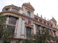 (歴史ある歌劇場)ニース歌劇場 The Opéra de Nice