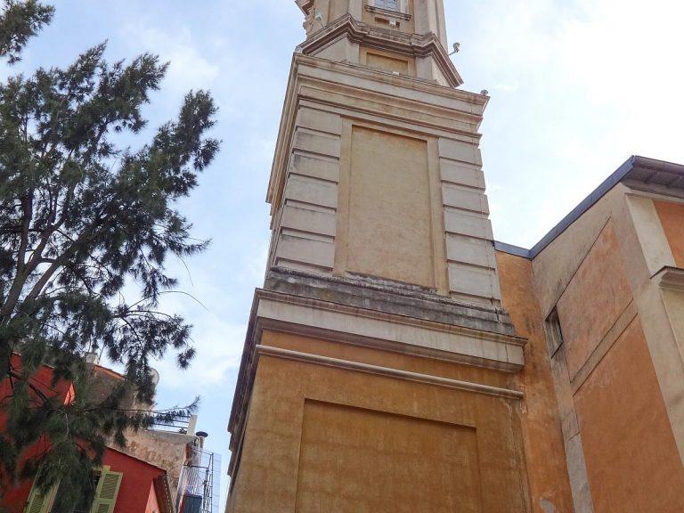 (旧聖フランチェスコ修道院鐘楼)時計塔  The Clock Tower