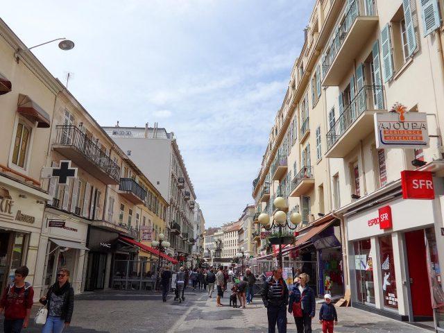 The Place Masséna