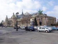 (パリ万国博覧会場)グランパレ The Grand Palais