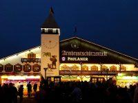 (世界最大のビール祭)オクトーバーフェスト Oktoberfest