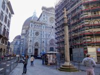 (大聖堂広場)ドゥオーモ広場 Piazza del Duomo