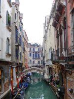 (ヴェネツィア観光の中心地区)サン・マルコ区 San Marco Sestiere