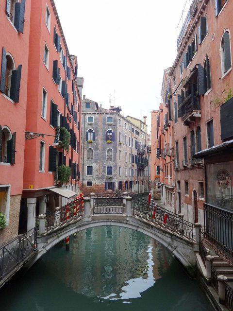 San Marco Sestiere