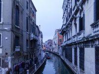 (ヴェネチアの玄関口の地区)サンタ・クローチェ区Santa Croce Sestiere