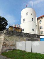 (リヴォニア騎士団の居城)リーガ城 Riga Castle