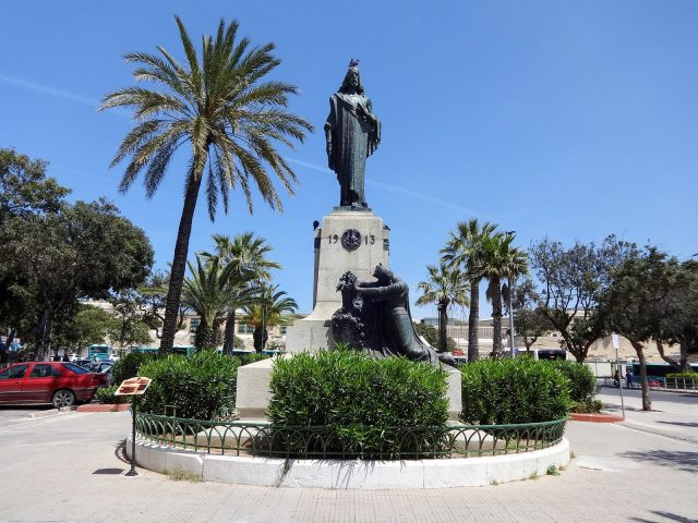 The Christ the King Monument