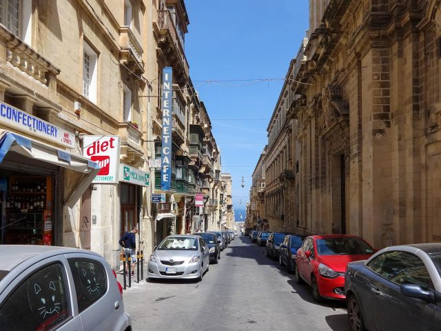 Merchants Street