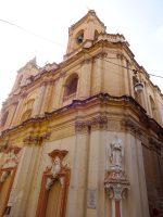 (カッシアのリタの像)聖アウグスティヌス教会 St. Augustine Church