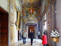 (聖ヨハネ騎士団)騎士団長の宮殿 The Grandmaster's Palace