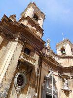 (安全な港の聖母マリアにも献堂されている)聖ドミニコ聖堂 The Basilica of St. Dominic