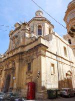 (東方典礼カトリックの教会)聖ニコラス教会 The Church of St. Nicholas