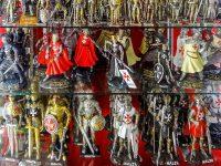 (カトリック騎士修道会)聖ヨハネ騎士団 The Order of St. John