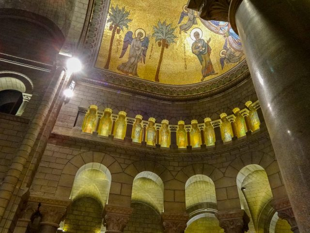 Cathédrale Notre-Dame-Immaculée