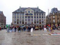 (ろう人形博物館)マダム・タッソー・アムステルダム Madame Tussauds Amsterdam