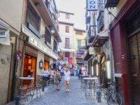 (スペイン文化の心)バル Spanish Bars