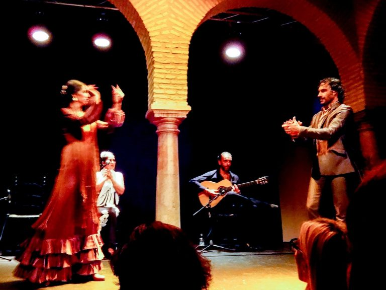The Flamenco Dance Museum