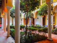 (アンダルシアの様式の邸宅で過ごす贅沢)ホテル・カーサ・インペリアル Hotel Casa Imperial