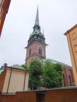 (ドイツ教会としても知られる)聖ゲルトルード教会 St. Gertrude's Church