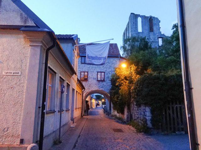 Sankt Lars Church