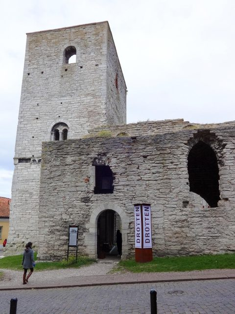 Sankt Drotten Church