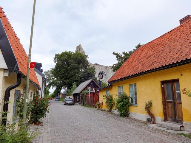 Sankt Nicolai Church