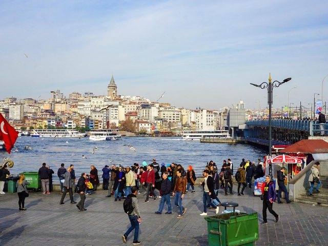 The Golden Horn