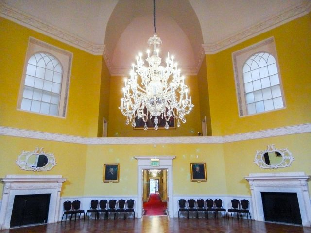 The Bath Assembly Rooms