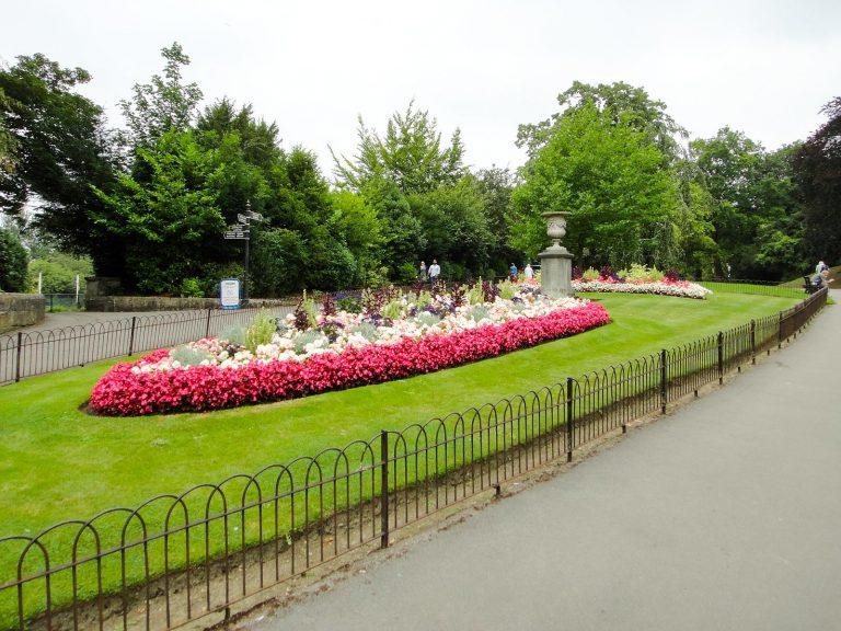 (ヴィクトリア女王の名を冠した最初の公園)ロイヤル・ヴィクトリア公園 Royal Victoria Park