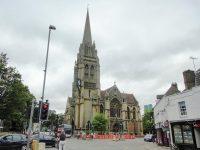 (カトリック教会)聖母マリアとイングランド殉教者の教会 The Church of Our Lady and the English Martyrs